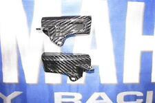 Yamaha Fazer fz8 2011 rn25 de carbono real radiador paneles laterales arriba