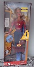 NIB Barbie Route 66 School Zone Doll #52644