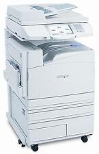 Lexmark X945e 21Z0221 Multifunktionsgerät A3 Fax Kopierer