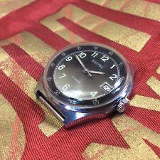 Rare Russian USSR ☭ VOSTOK Military Mechanical Watch 17 Jewels