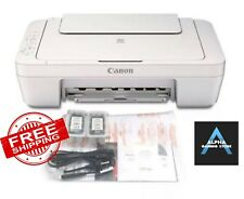 Canon Pixma MG2522 All-in-One Inkjet Printer Scanner and Copier - FREE SHIP