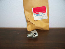63525-67 oil return line elbow harley davidson 1970/76 XLCH