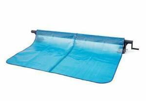 Intex Swimming Pool Solar Cover Roller