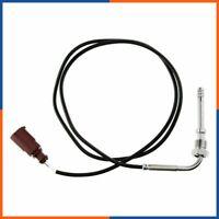 Abgastemperatursensor für Audi 3.0 TDI quattro 233 ps, 059906088C, 92094071