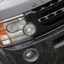 Gloss Nero Disco 4 2014 RESTAURO Stile Griglia Anteriore per Land Rover Discovery 3