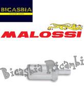 11125 - FILTRO BENZINA MALOSSI DM 8 PER SCOOTER PIAGGIO