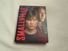 Smallville Season Five Complete DVD Set