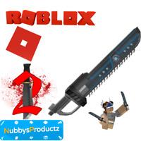 Saw Su Roblox Roblox Asesinato Misterioso 2 Mm2 Piadosa Chroma Vio Ebay
