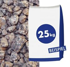 (0,48€/1kg) Granitsplitt Baltic Rot 16-32mm 25kg Sack