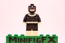 Lego BULLSEYE Custom Minifig Marvel Super Hero Daredevil Villain Lester