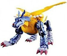 Digimon Adventure Digivolving Spirits Metal Garurumon Action Figure