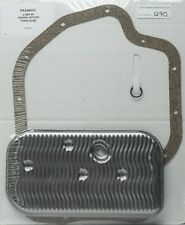 GM TH400 Transmission Oil Filter & Pan Gasket Kit  | L1967-1990 | FAST SHIPPING!