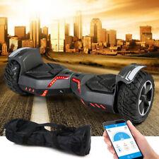 E-Balance Scooter mit APP Steuerung Smart Board Elektroroller Elektro Hover SUV