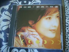 a941981 Vivian Chow Best HK CD 周慧敏 New Song + Best  新曲 + 精選 Autographed on the P