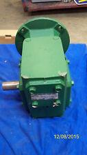 OHIO GEAR INILINE 2000 CLASS 1 1750 INPUT RPM .45 527 80-C B2206MQ56 Lo# 151213