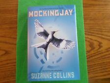 The Hunger Games: Mockingjay 3 by Suzanne Collins (2010, Hardcover)