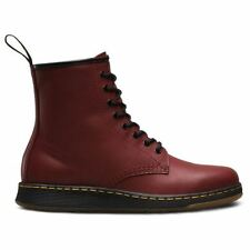 Dr. Martens Lace Up Synthetic Boots for Men