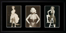 Marilyn Monroe Framed Photographs PB0453