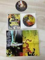 Red Dead Redemption Undead Nightmare LAST OF US  (PlayStation 3)PS3 Complete Lot