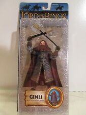 Lord of the Rings Return of the King GIMILI Coronation Attire MOC