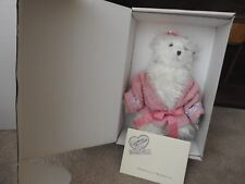 "Annette Funicello Bear Special Collection ""Bad Hair Bear� Le 1176/3000"