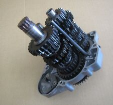 SUZUKI RGV250FP SP VJ22A 1993 USED CLOSE RATIO CASSETTE GEARBOX DRY CLUTCH 2513A