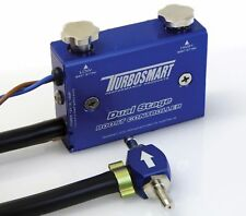 Turbosmart Style Dual Stage Boost Controller Blue GBCV