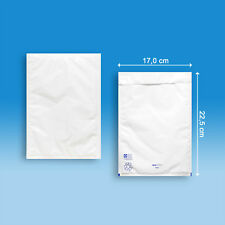 100 aroFOL® poly Gr. 3 - Luftpolsterversandtaschen - reißfest - wasserabweisend