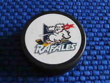 Ihl Rafales Hockey Puck