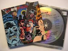 "IGGY POP ""BRICK BY BRICK"" - CD"