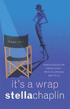 It's a Wrap by Stella Chaplin (Paperback, 2004)