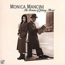 MANCINI.MONICA-THE DREAMS OF JOHNNY CD NEW
