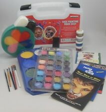 RUBY RED (formely Snazaroo) KIT B PROFESSIONAL FACE PAINT PAINTING MAKEUP