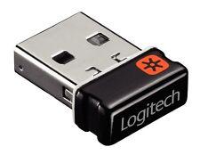 Logitech unifying receiver para Logitech performance mouse MX & Logitech m505