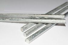 8.5oz (240g) Pure Cadmium Metal Sticks 99.9962% Element Sample Rod (~1/4 kg)