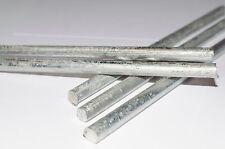 8.5oz (240g) Pure Cadmium Metal Sticks 99.9962% Element Sample Rod (~1/4 kg)