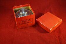 New listing Nikor 35mm Film Developing Tank in original box!