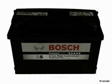 Battery-Bosch Premium Vehicle WD Express 825 06094 460