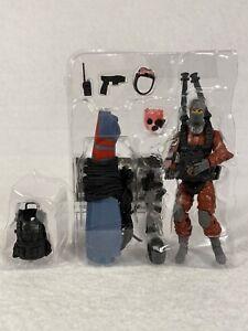 G.I. Joe Retaliation Cobra Invasion Team Cobra Invasion Trooper