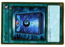 YUGIOH GOLD RARE N° GP16-JP018 BOOK OF MOON