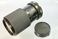 TOKINA AT-X 60-120mm 1:2,8 CANON FD