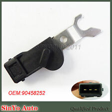 New Cam Camshaft Sensor For Vauxhall Astra Omega Vectra Zafira 90458252 1238915