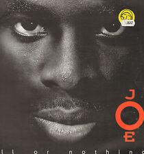 JOE - All Or Nothing - Mercury
