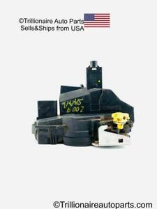 8(#1) Genuine 2003-2007 SAAB 9-3 Front RH Door Lock Actuator OEM 12759692