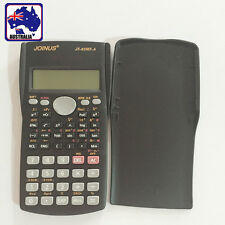 Students Calculator Scientific Statistical Multifunction Counter EWCAL 6365