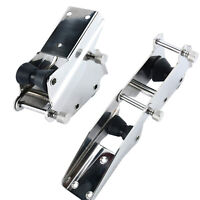 """Boat Bruce//Claw Anchor Bow Roller 2/""""x15/"""" Stainless Steel f Bruce//Claw/&Delta//Wing"""