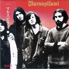 MARSUPILAMI  Marsupilami CD MINI LP