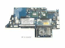 Carte mère Motherboard HP 4-1162SF / LA-8662P