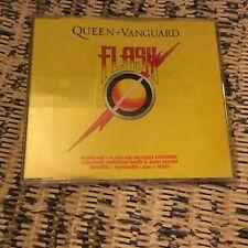 Queen + Vanguard CD Flash NEBCD041 EMI Records 2003