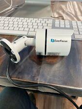 EverFocus Ezn2682 Megapixel Ir & Wdr,Outdoor Bullet Network Camera